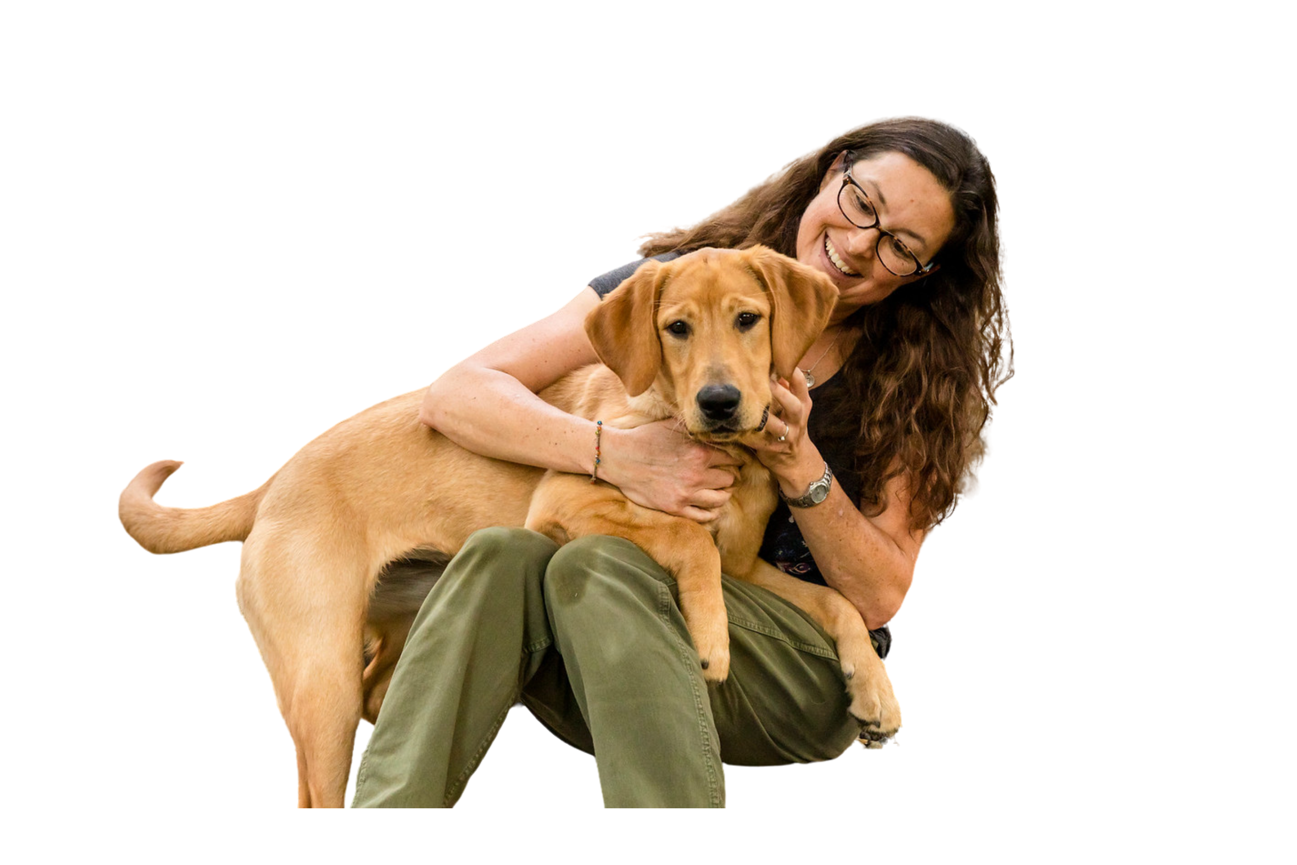 Michelle Stern Founder of Pooch Parenting